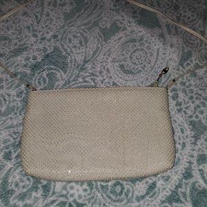 Vintage ladies shoulder purse